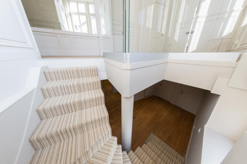 Sale apartment Orleans 450 000€ - Picture 2