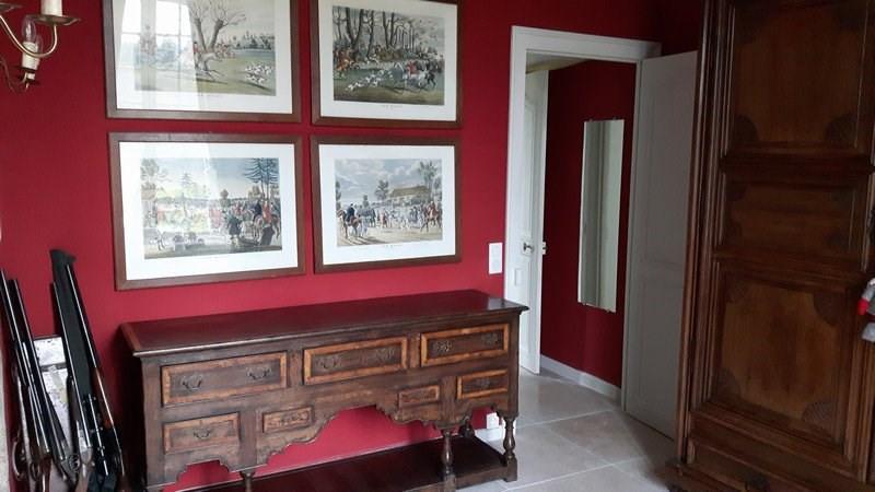 Verkoop van prestige  kasteel Villedieu les poeles 1950000€ - Foto 13