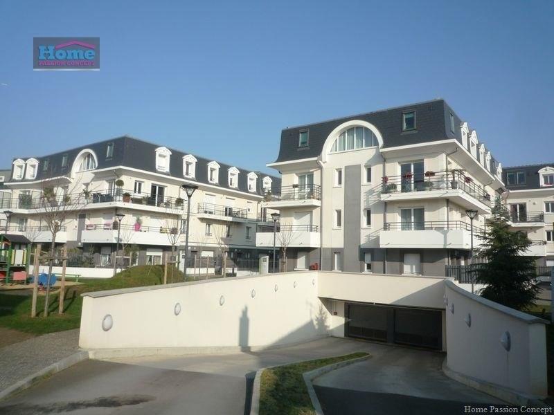Sale apartment Sartrouville 149000€ - Picture 1