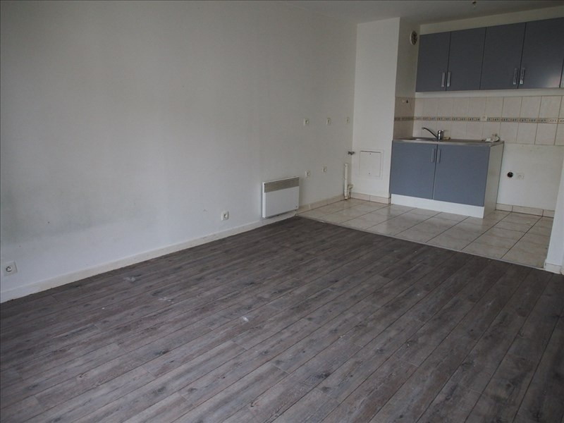 Sale apartment Chanteloup les vignes 99 500€ - Picture 4