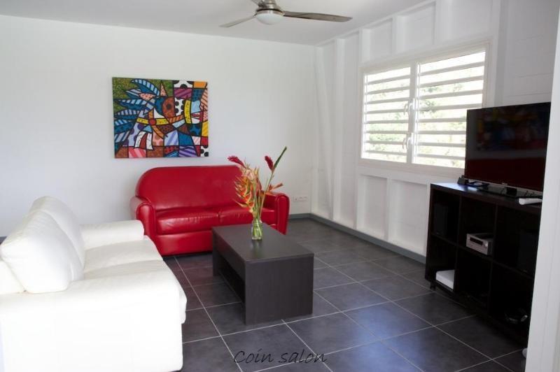 Vente de prestige maison / villa Anses d'arlet 1097250€ - Photo 4