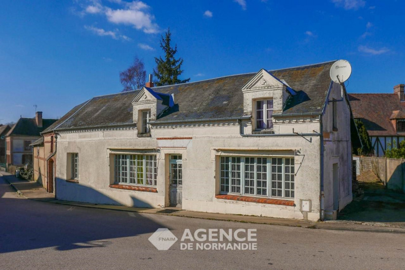 Vente maison / villa La ferte-frenel 60 000€ - Photo 1
