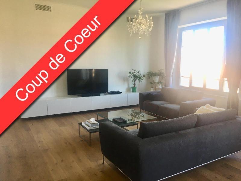 Rental apartment Aix en provence 2180€ CC - Picture 1