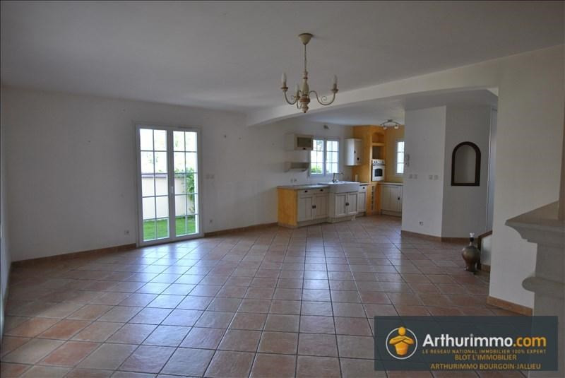 Sale house / villa Bourgoin jallieu 329000€ - Picture 5