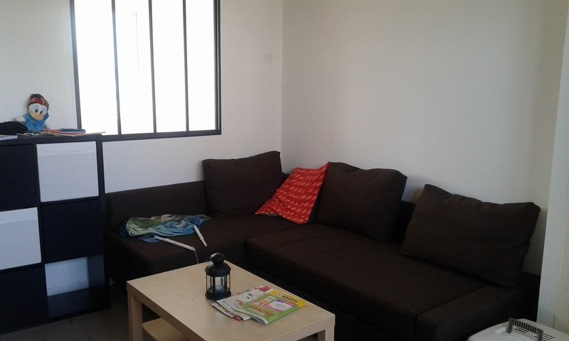 Sale apartment Herouville st clair 52 000€ - Picture 2