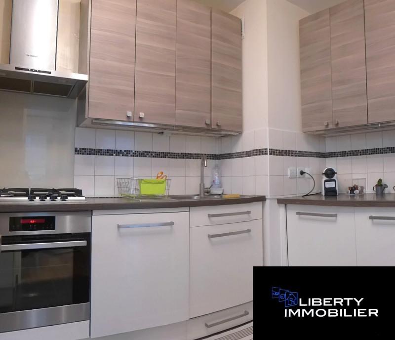 Revenda apartamento Trappes 255000€ - Fotografia 7