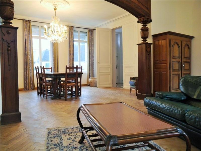 Deluxe sale house / villa Bethune 280800€ - Picture 1