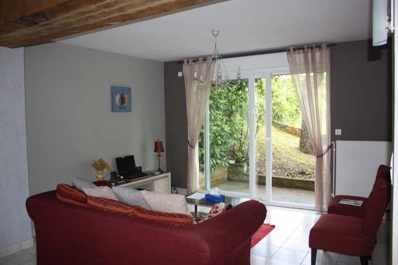 Sale house / villa St pardoux la riviere 138900€ - Picture 3
