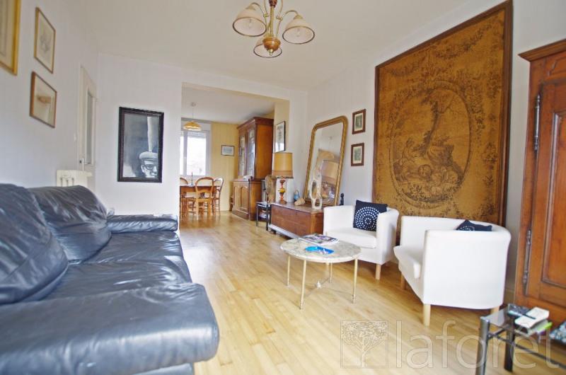 Sale apartment Cholet 87480€ - Picture 1