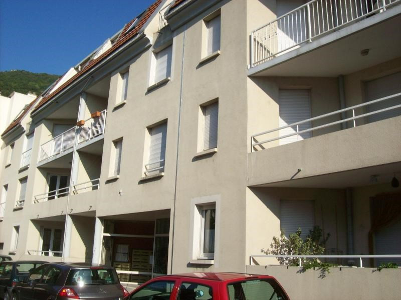 Location appartement Grenoble 1200€ CC - Photo 1