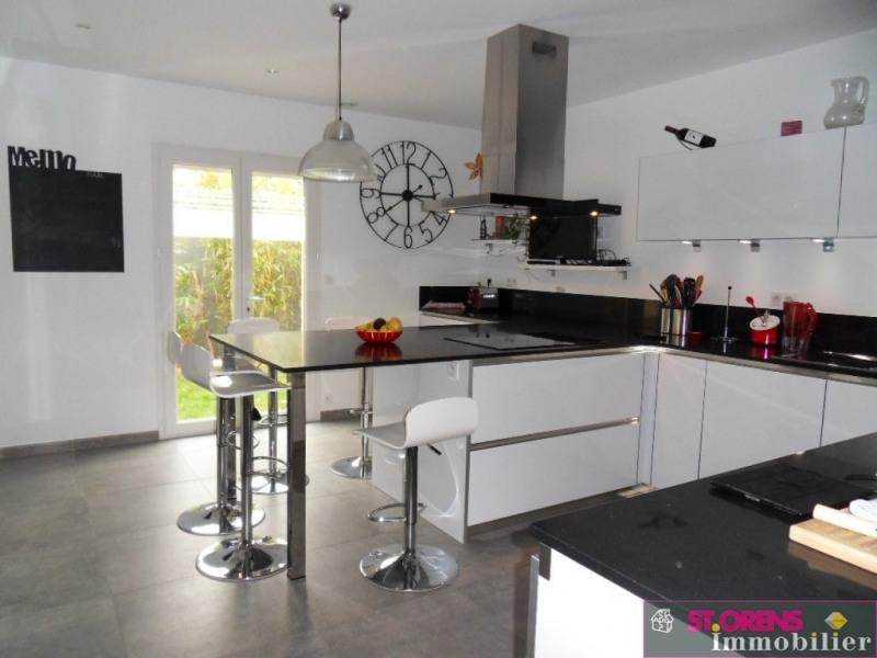 Vente de prestige maison / villa Saint-orens limite toulouse 737000€ - Photo 4