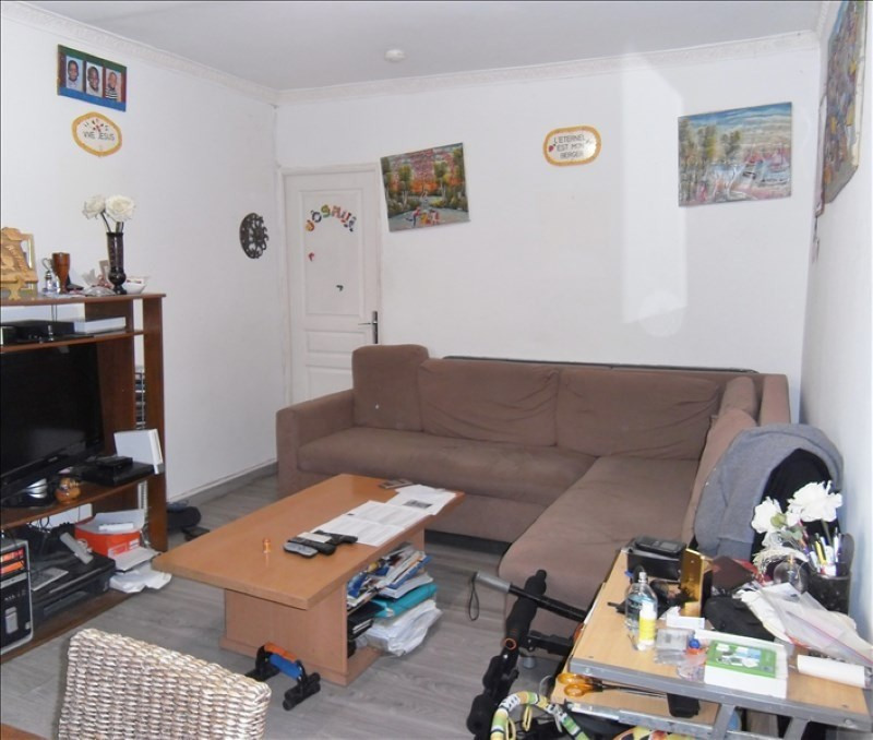 Vente appartement L ile st denis 117 000€ - Photo 1