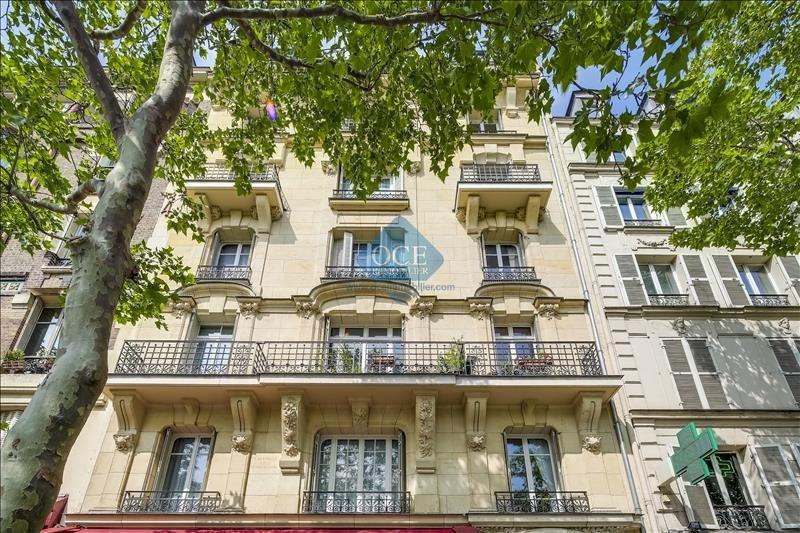 Sale apartment Paris 5ème 780000€ - Picture 11
