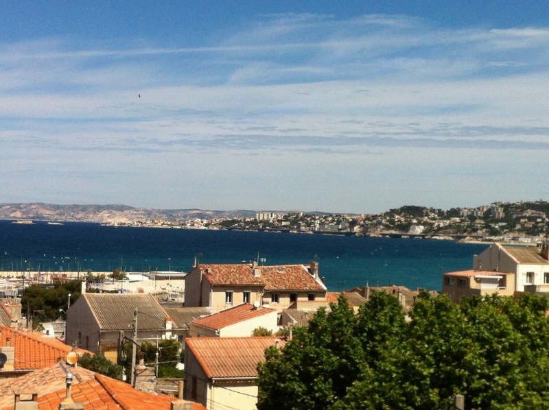 Vente de prestige appartement Marseille 8ème 1 250 000€ - Photo 1