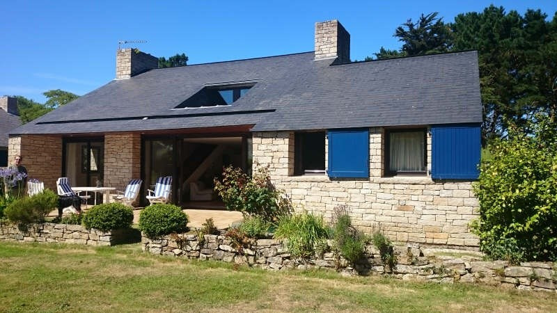 Vente de prestige maison / villa Sarzeau 575000€ - Photo 1