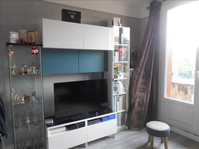 Sale apartment Colombes 320000€ - Picture 3