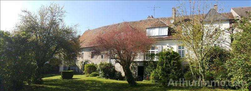 Vente maison / villa Sancerre 295 000€ - Photo 4
