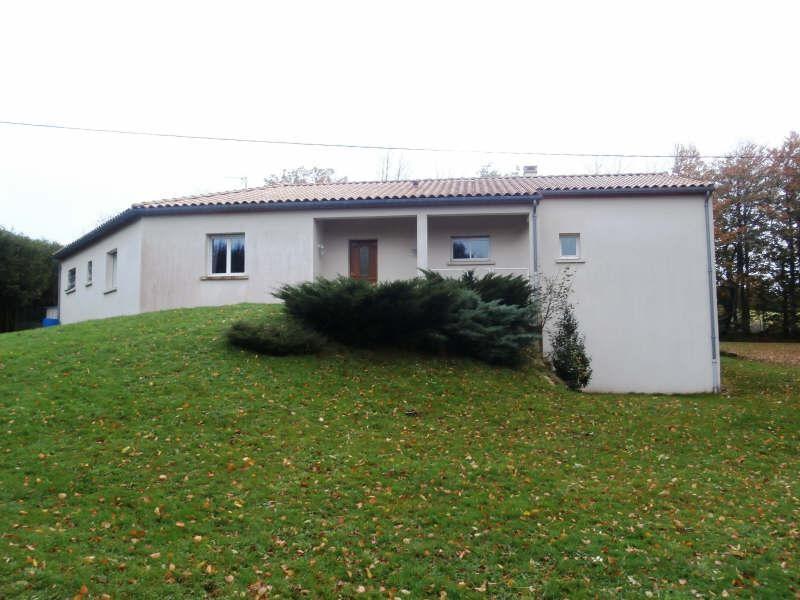 Vente maison / villa Mazamet 200000€ - Photo 2
