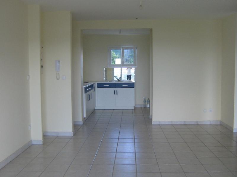 Vente appartement Les trois ilets 217000€ - Photo 2
