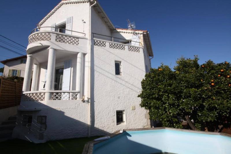 Vente maison / villa Antibes 690000€ - Photo 2