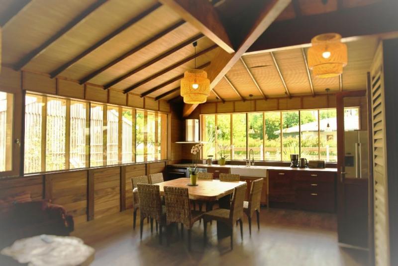 Vente de prestige maison / villa Lacanau 501600€ - Photo 3