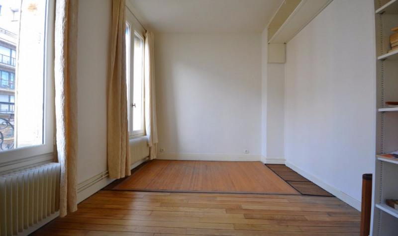 Sale apartment Boulogne billancourt 460000€ - Picture 5