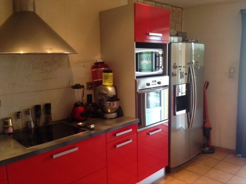 Sale house / villa Ste anne sur gervonde 260000€ - Picture 4