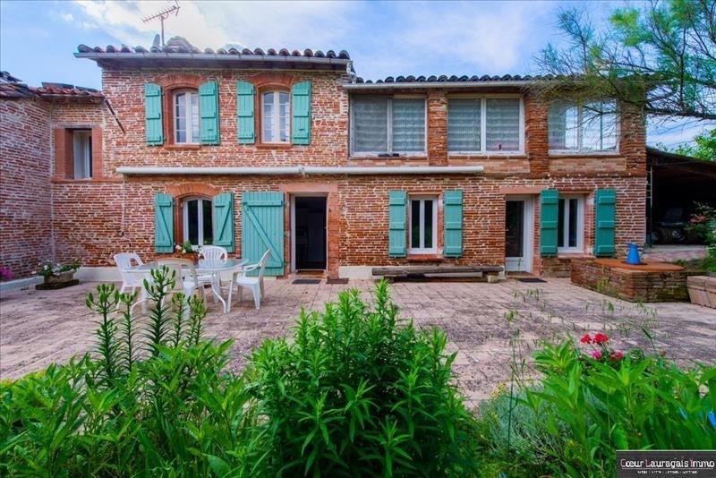 Sale house / villa Dremil lafage 429500€ - Picture 10
