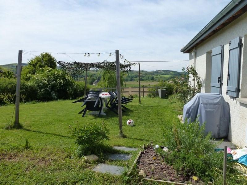 Vente maison / villa Hauterives 185000€ - Photo 14