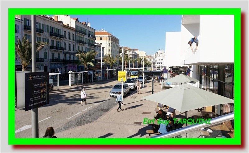 Location Local commercial Cannes 0