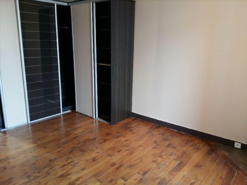 Rental apartment Nogent sur marne 925€ CC - Picture 3