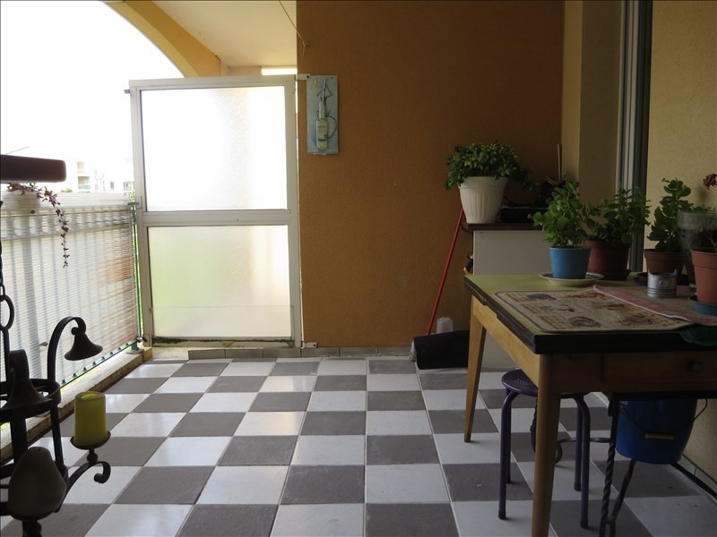 Vente appartement Carcassonne 82 500€ - Photo 3