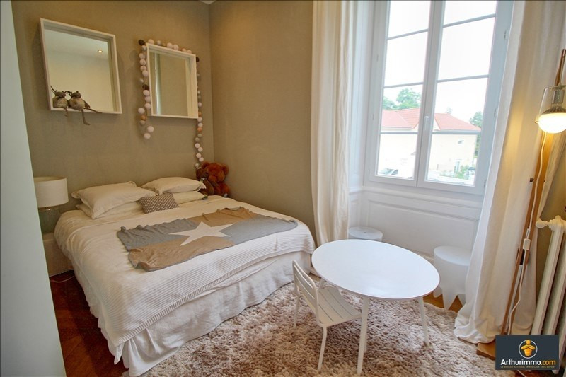 Vente de prestige appartement Heyrieux 460000€ - Photo 8
