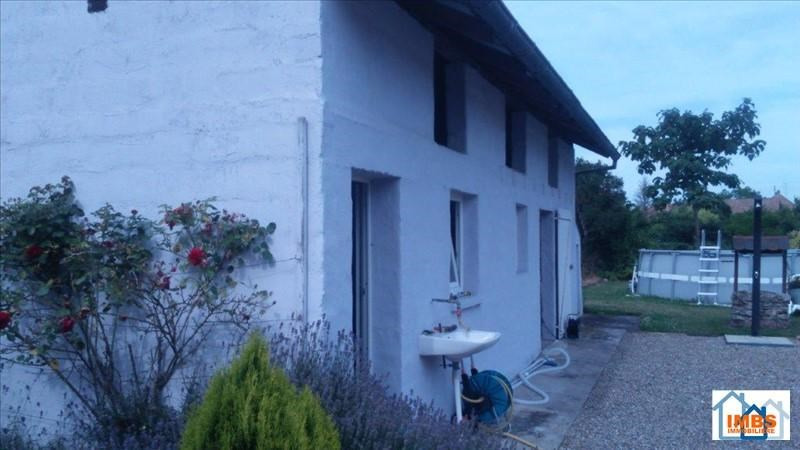 Vente maison / villa Battenheim 173 000€ - Photo 2