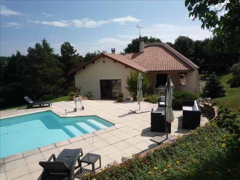 Vente maison / villa Dizimieu 398000€ - Photo 5