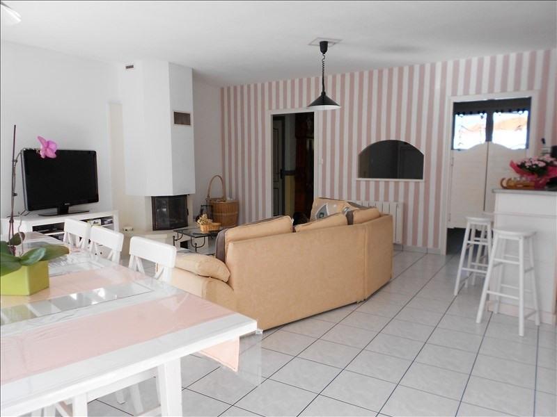 Sale house / villa St jean de monts 335000€ - Picture 6