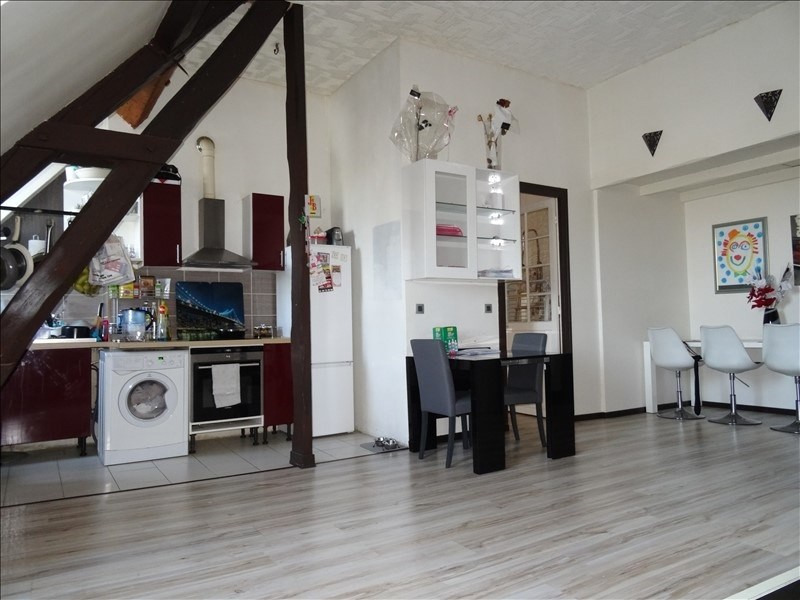 Sale apartment Pontoise 184 000€ - Picture 1