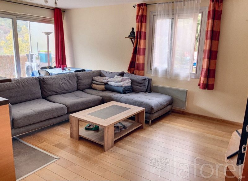 Sale apartment Menton 189500€ - Picture 7
