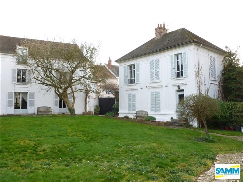 Deluxe sale house / villa Mennecy 1155000€ - Picture 3