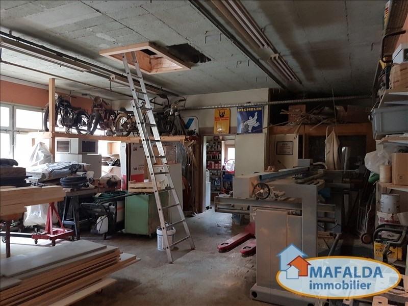Sale empty room/storage Magland 254600€ - Picture 3