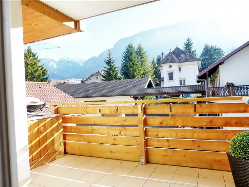 Vente appartement Marnaz 210 000€ - Photo 5