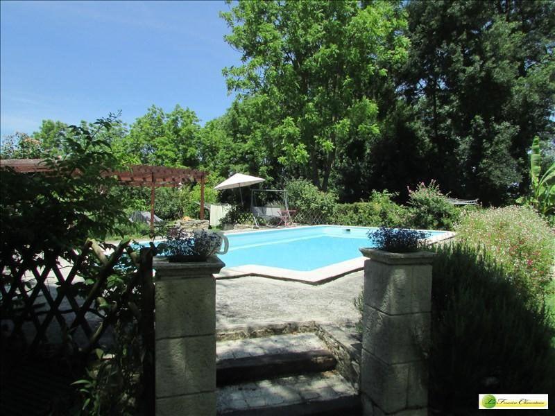 Vente maison / villa Aigre 414750€ - Photo 11