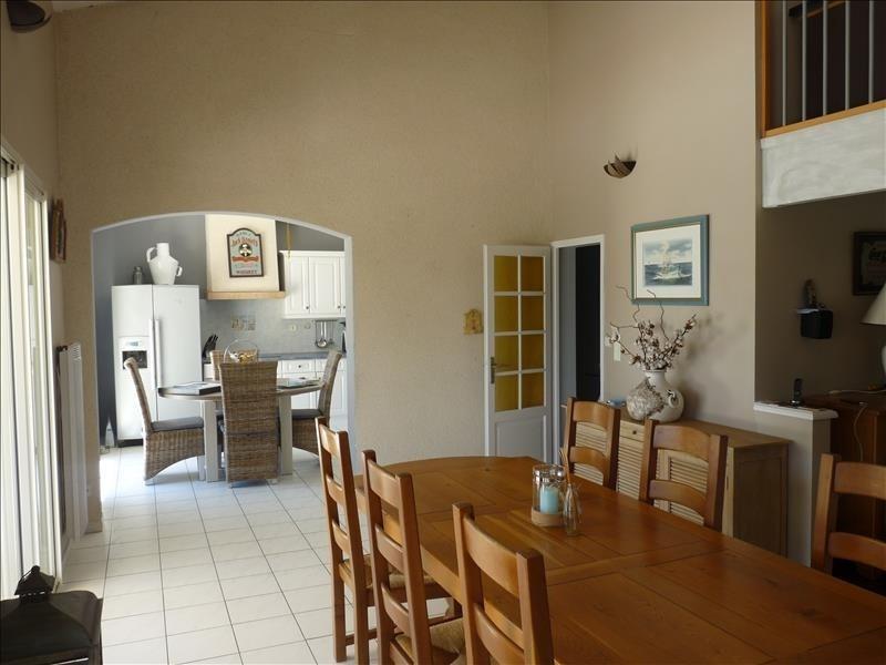 Vente de prestige maison / villa Foulayronnes 441000€ - Photo 4