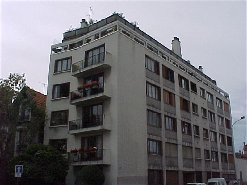 Vente appartement Fontenay sous bois 205000€ - Photo 1