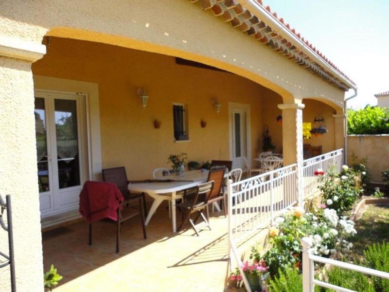 Vente maison / villa Althen des paluds 410000€ - Photo 12