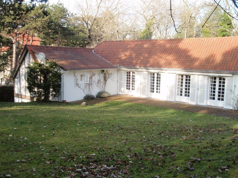 Vacation rental house / villa Le touquet-paris-plage 1692€ - Picture 1