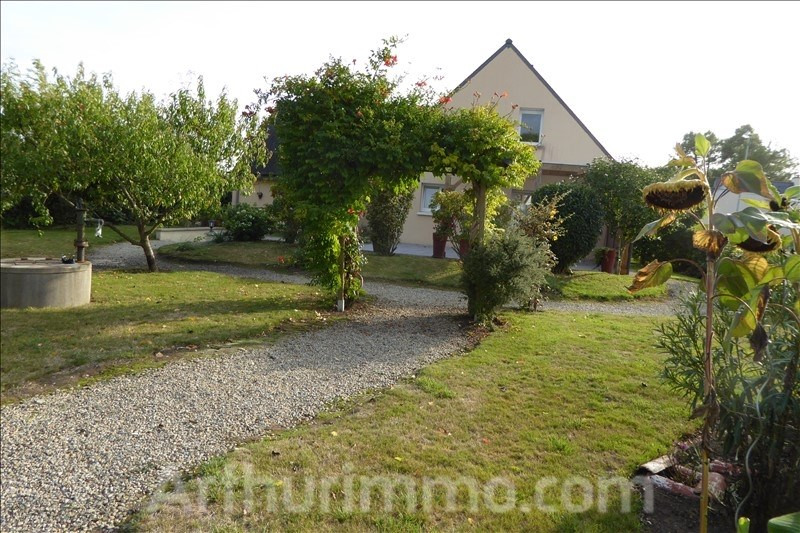 Vente maison / villa Erdeven 343 200€ - Photo 1