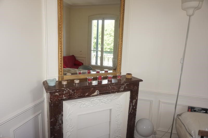 Rental apartment Neuilly sur seine 1450€ CC - Picture 1