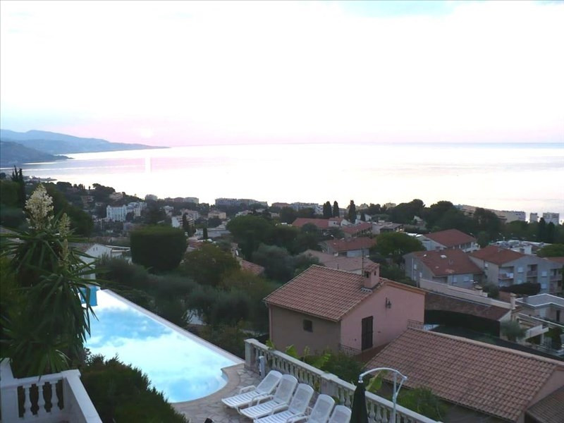 Vente de prestige appartement Roquebrune cap martin 1 325 000€ - Photo 4