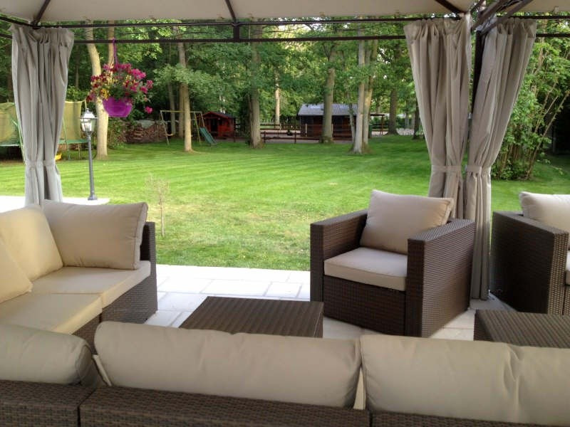 Vente de prestige maison / villa Lamorlaye 1030000€ - Photo 7